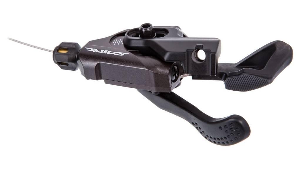 Shimano Saint Rear Shifter (SL-M820) - 10spd, Direct Mount