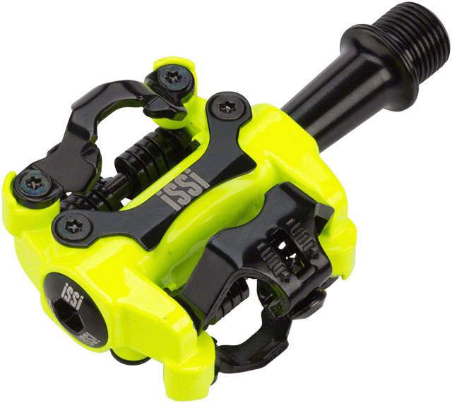 iSSi iSSi II Pedals