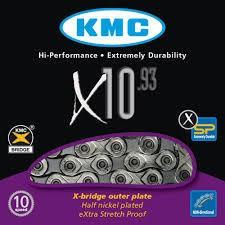 KMC KMC X10.93 Chain