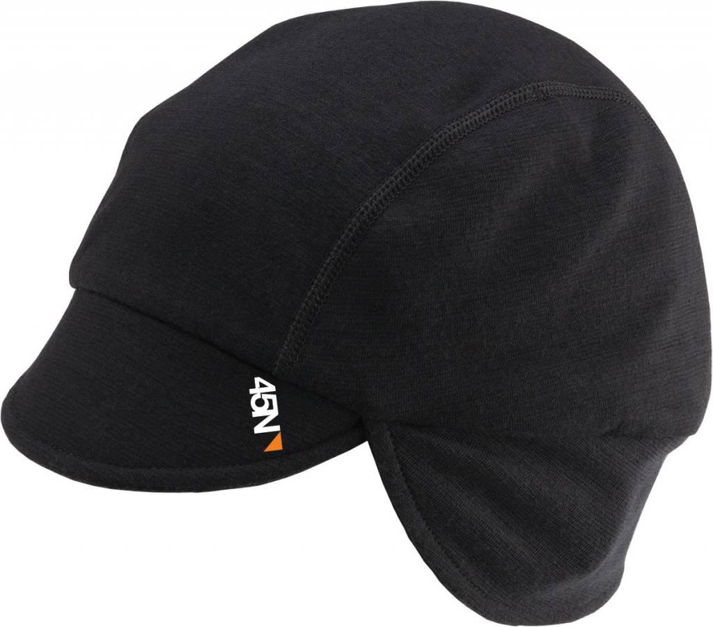45NRTH 45N Greazy Cap -  Black (one size)