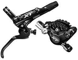 Shimano Shimano XT Hydraulic Disc Brake (M8000)