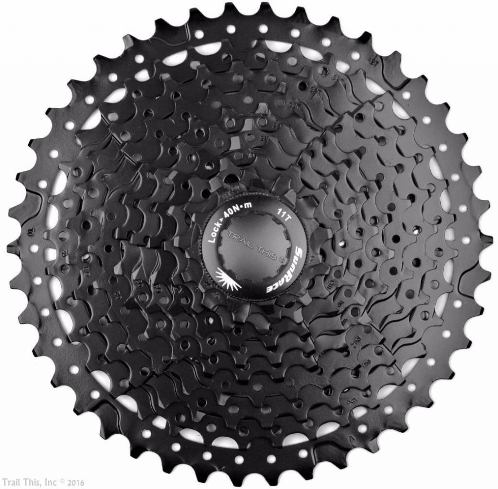 SunRace Sunrace 10spd Cassette (CS-MS3)