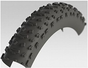 Surly Surly Nate Tire