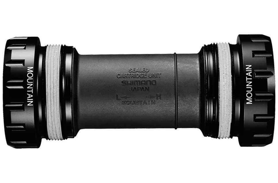 Shimano Shimano XT External Bottom Bracket (BB-MT800)
