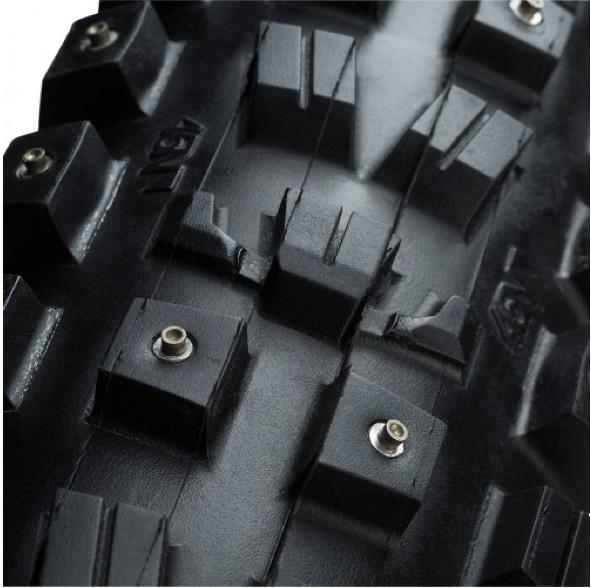 "45NRTH 45N 29""  Nicotine Studded Tire"