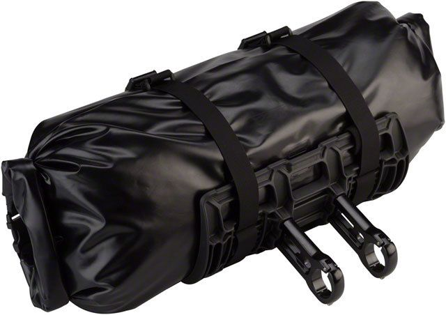 Salsa Exp Series Anything Cradle With 15 Liter Dry Bag And Straps