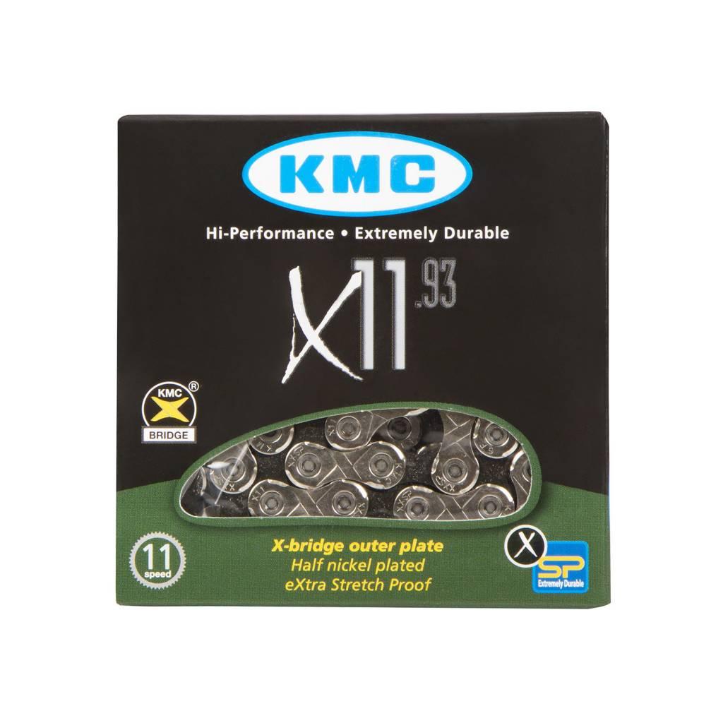 KMC KMC X11.93 Chain