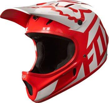 Fox Fox Rampage Race Helmet