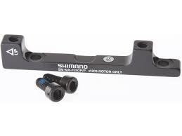 Shimano Shimano Disc Brake Adapter