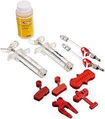 Jagwire Avid Pro Bleed kit
