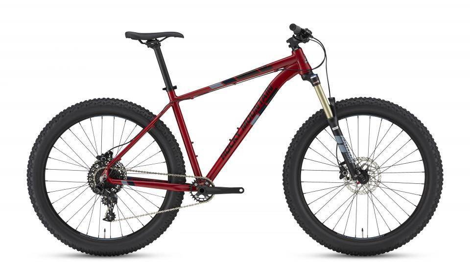 Rocky Mountain Rocky Mountain Growler 740 Red Medium