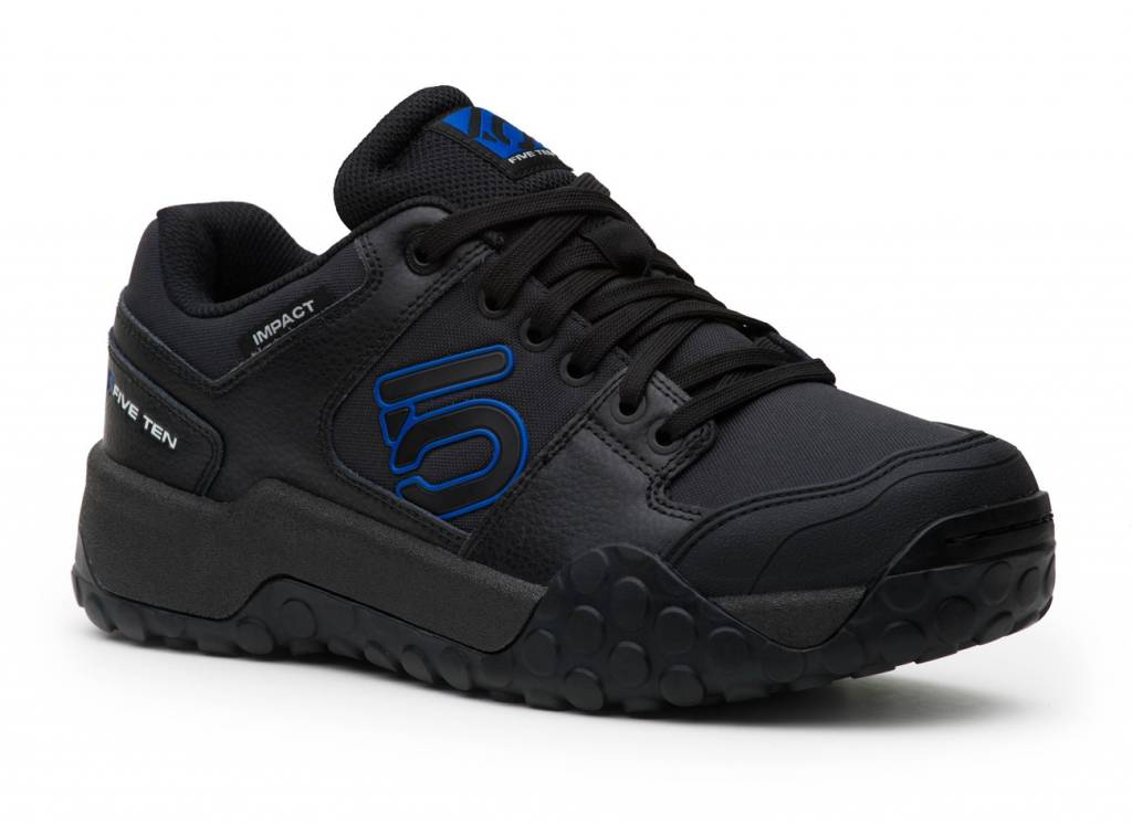 Five Ten Five Ten Shoe, Impact 2 Low, Black
