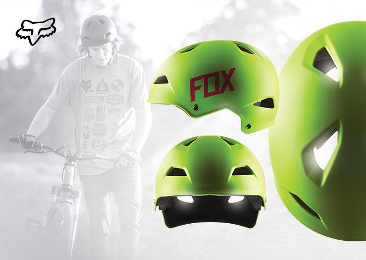 Fox Fox Racing - Flight Helmet