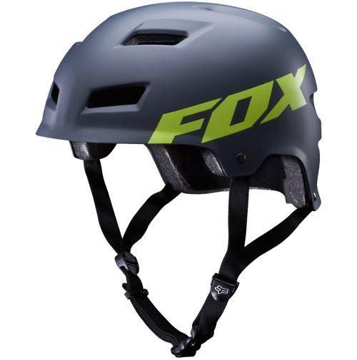 Fox Fox Racing - Transition Hardshell Helmet
