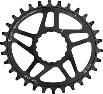 Wolf Tooth Components Wolf Tooth Components PowerTrac Chainring