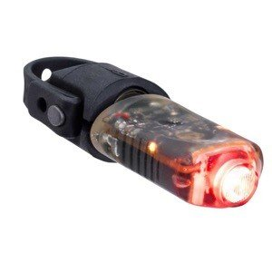 Light and Motion Light and Motion Vibe  Rechargable Tailight (50 Lumens)