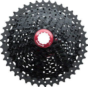 SunRace SunRace 10spd Cassette (CS-MX3)