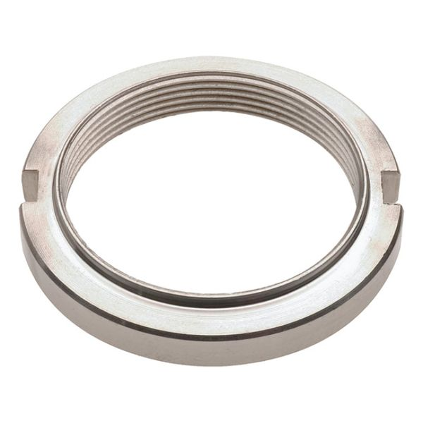 "Surly Surly Stainless Steel Lockring 1.29""x24 tpi"