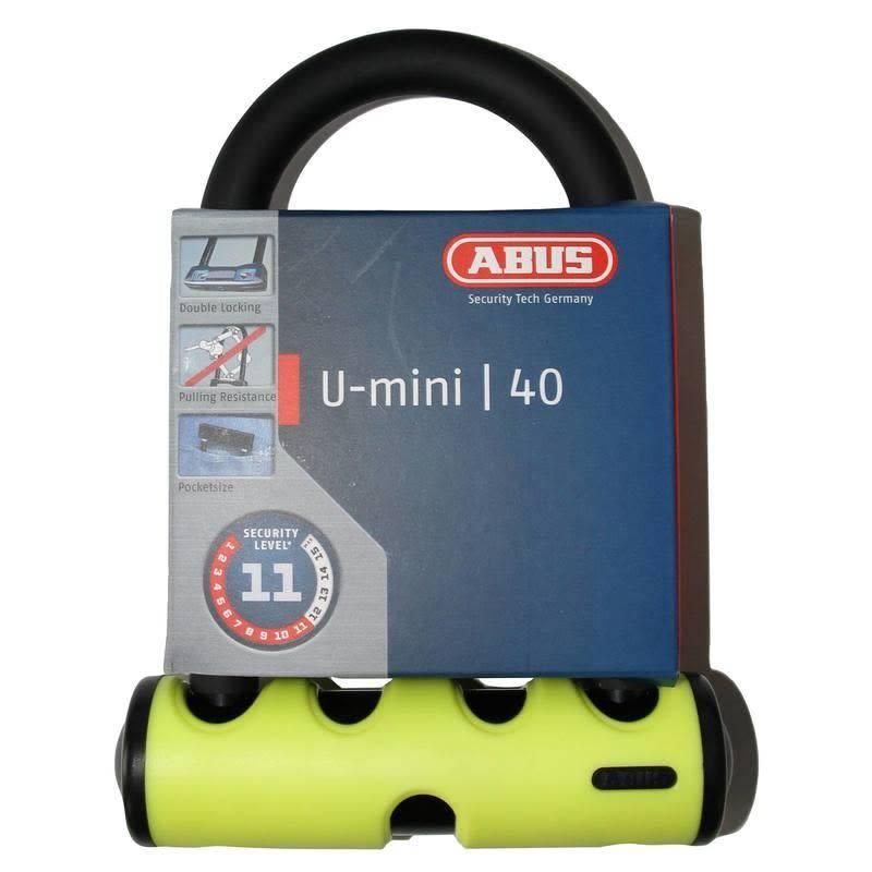 Abus Abus U-Mini Lock