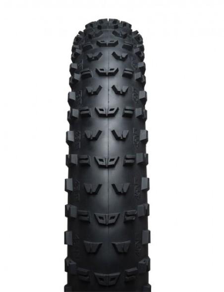 "45NRTH 45N Dunderbeist Tire - 26x4.6"", 120tpi"