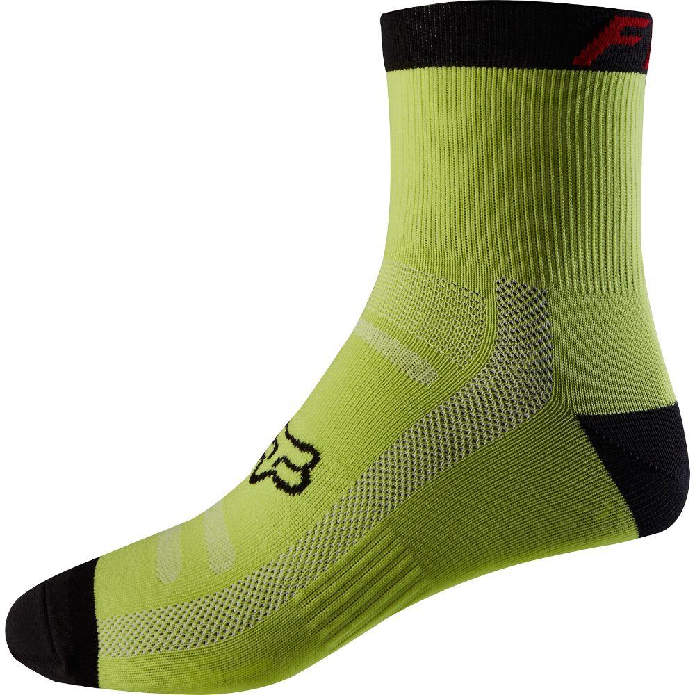 """Fox Fox 6"""" Trail Sock"""
