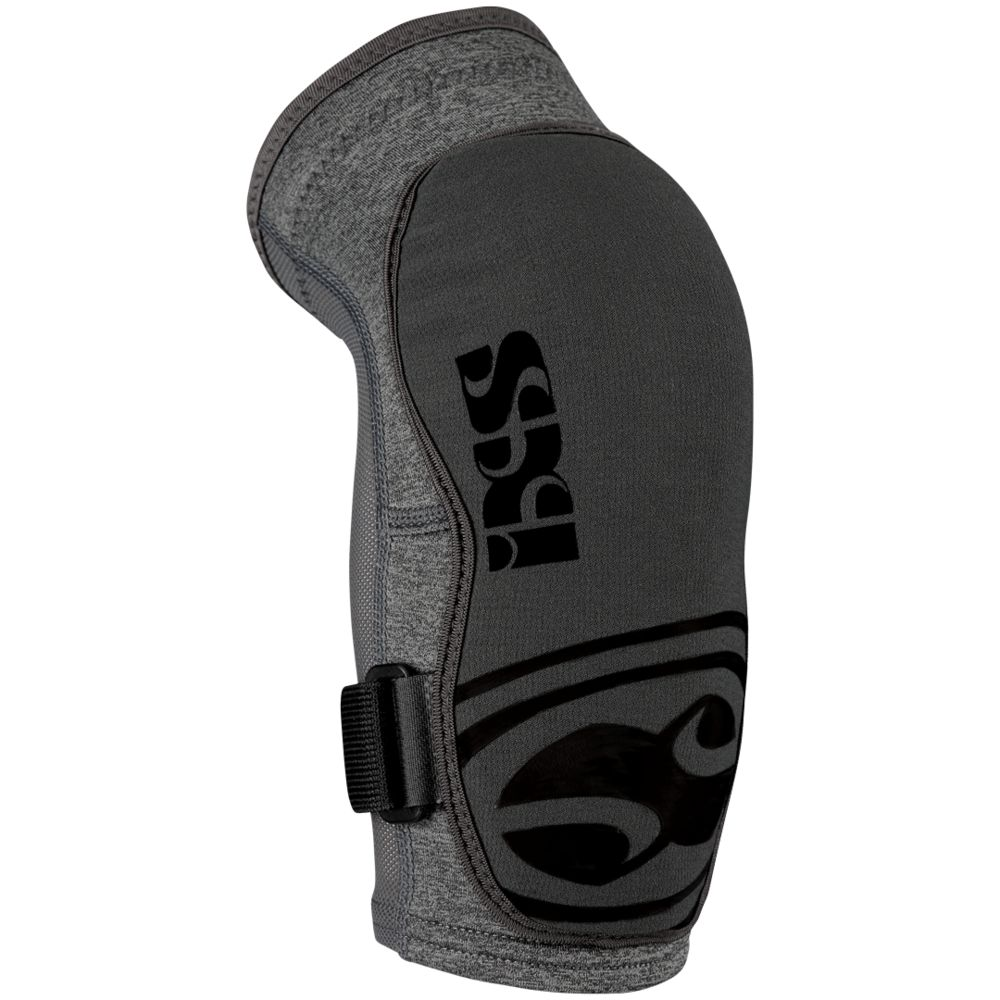 IXS IXS Flow EVO+ Elbow Guard (Graphite Grey)