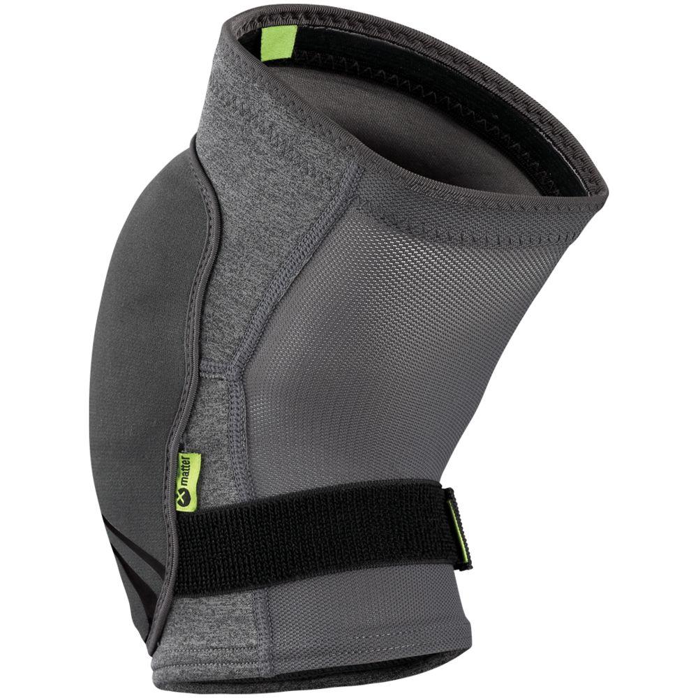 IXS IXS Flow Zipp Knee Pad