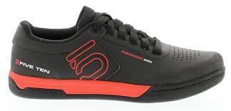 Five Ten Five Ten Freerider Pro Shoe (Black/Red)