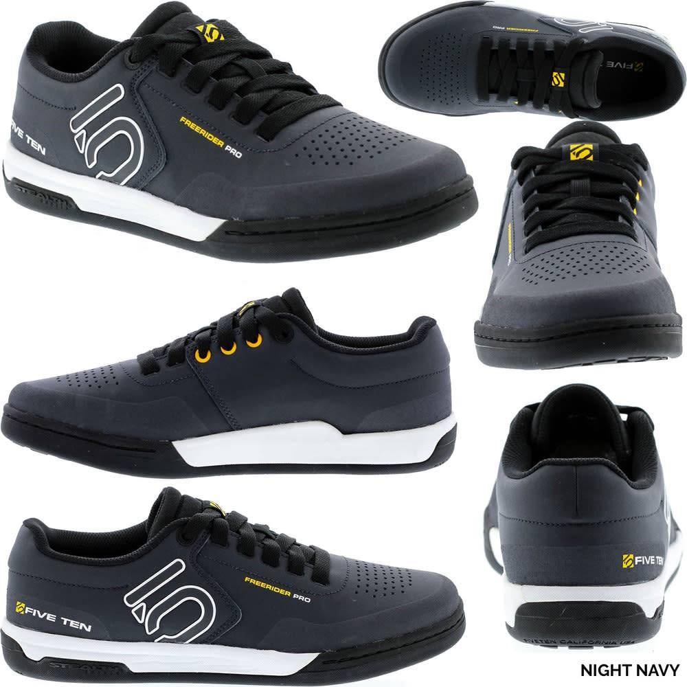 Five Ten Five Ten Freerider Pro Shoe (Night Navy)