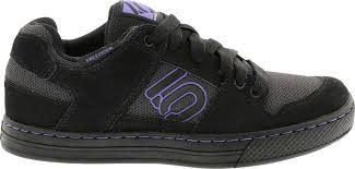 Five Ten Five Ten Women's Freerider Shoe (Purple)