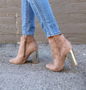 Diva Behavior Booties
