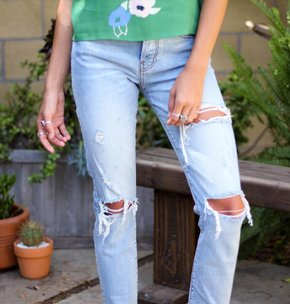 Pistola Pistola Other Girl Denim