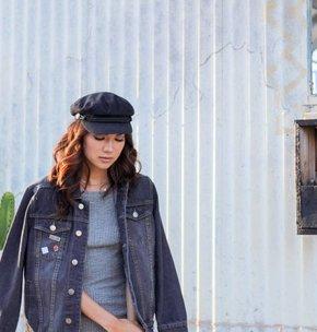 LIRA Girl Gang Jacket