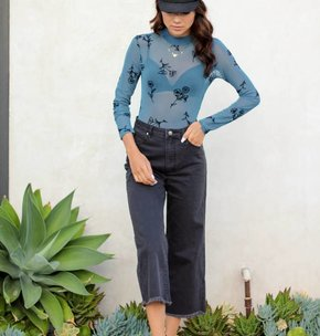 MINK PINK Act Casual Culottes