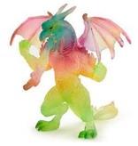 Papo Rainbow Dragon