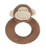 Angel Dear Ring Rattle Monkey