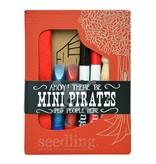 Mini Pirates