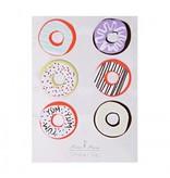 Meri Meri Donut Stickers