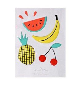 Meri Meri Fruit Stickers