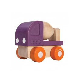 Plan Toys Mini Cement Truck