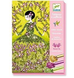 Djeco (Hotaling Imports) Glitter Dresses