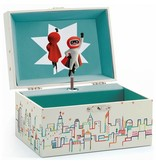 Djeco (Hotaling Imports) Music Box - Mister Moon Song