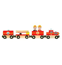 Janod Story - Firefighter Train