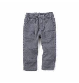 Tea Collection Railroad Stripe Baby Playwear Pant