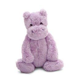 Jellycat Bashful Hippo Lilac- Medium