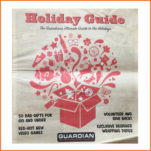 Guardian: Holiday Guide