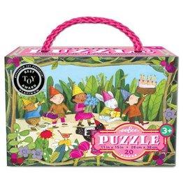 eeBoo Birthday Parade Puzzle