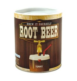 Copernicus Brew It Yourself Root Beer Kit