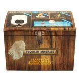 Copernicus Cabinet of Peculiar Minerals