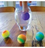 Copernicus DIY Bouncing Ball Workshop